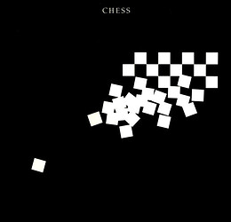 Benny Andersson · Tim Rice · Björn Ulvaeus – Chess - 1984