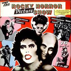 The Rocky Horror Picture Show Original Cast – The Rocky Horror Picture Show -1975