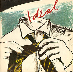 Ideal – Ideal - 1980