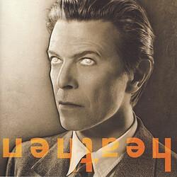 David Bowie – Heathen - 2002