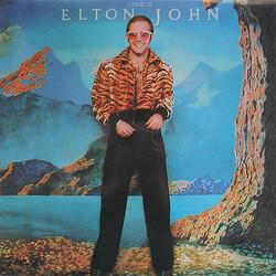 Elton John – Caribou - 1974