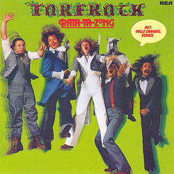Torfrock – Rata-Ta-Zong - 1978