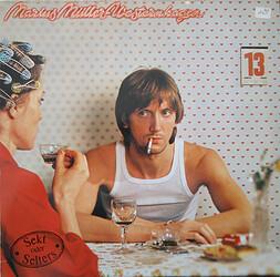 Marius Müller-Westernhagen – Sekt Oder Selters - 1980