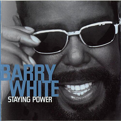 Barry White – Staying Power - 1999