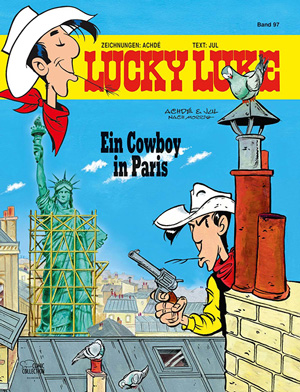 LuckyLuke