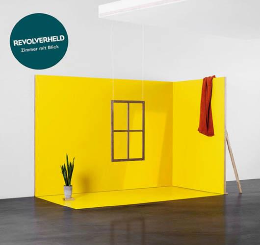 Revolverheld – Zimmer mit Blick - 2018
